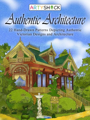 authentic-architecture - new cover front