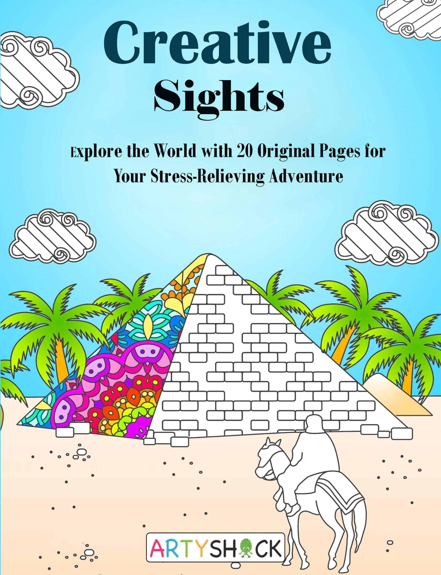 Adult Coloring Books - Printable Adult Coloring Pages from Favoreads