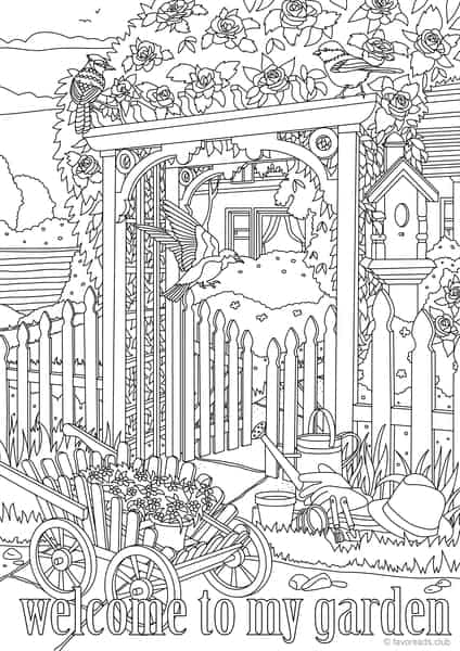 natalie coloring pages - photo#38