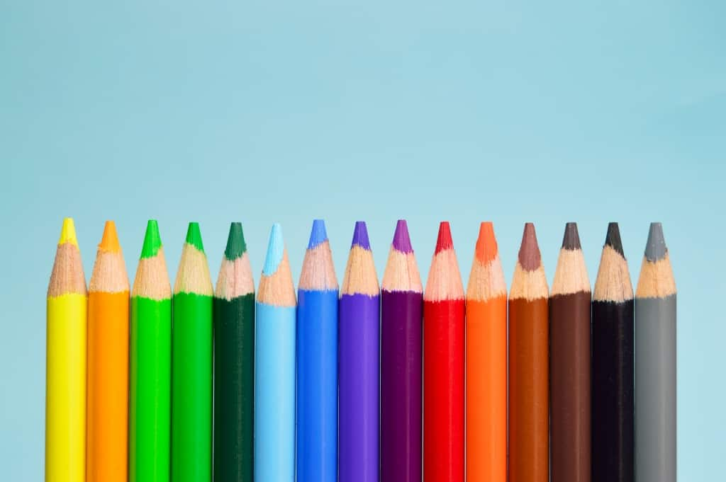 6 Surprising Facts about Color Therapy and How It Can Improve Your Mood