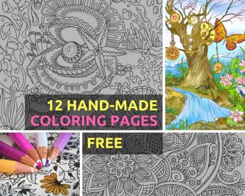 No Strings Attached Tricks Credit Card Required Just Enter Your Email And Well Be Happy To Share With You Our Best Online Coloring Pages For FREE
