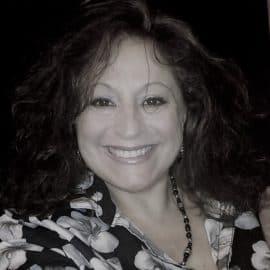 Sonia Edgar